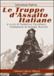 Cover of Le Truppe d'Assalto Italiane