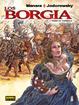 Cover of Los Borgia Nº 4