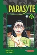 Cover of Parasyte #9