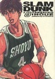 Cover of Slam Dunk vol. 8