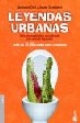 Cover of LEYENDAS URBANAS
