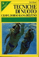 Cover of Tecniche di nuoto