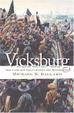 Cover of Vicksburg