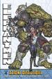 Cover of Elephantmen vol. 4