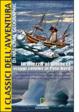 Cover of In mezzo ai ghiacci. Viaggi celebri al Polo Nord