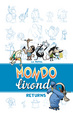 Cover of Mondo Lirondo Returns