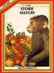 Cover of Storie allegre