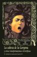 Cover of La cabeza de la Gorgona y otras transformaciones terroríficas