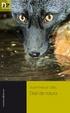 Cover of Diari de natura