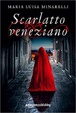 Cover of Scarlatto veneziano