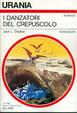 Cover of I danzatori del crepuscolo