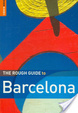 Cover of Rough Guide Barcelona 8e