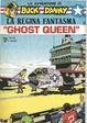 Cover of Le Avventure di Buck Danny: La regina fantasma