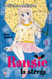 Cover of Ransie la strega Vol. 03