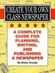 Cover of Create Your Own Class Newspaper
