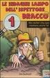 Cover of Le indagini lampo dell'ispettore Bracco