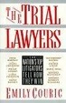 Cover of The Trial Lawyers