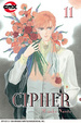 Cover of Cipher