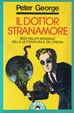 Cover of Il dottor Stranamore