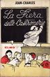 Cover of La Fiera delle castronerie