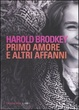 Cover of Primo amore e altri affanni