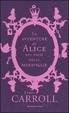 Cover of Le avventure di Alice nel Paese delle Meraviglie - Attraverso lo specchio