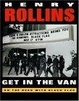 Cover of Get in the Van