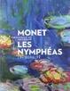 Cover of Monet, les Nymphéas