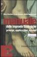 Cover of Manuale delle impronte ecologiche