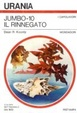 Cover of Jumbo-10 il rinnegato