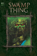 Cover of Swamp Thing - Libro 3