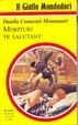 Cover of Morituri te salutant