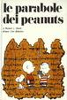 Cover of Le parabole dei Peanuts