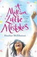 Cover of A Million Little Mistakes
