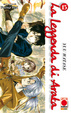 Cover of La leggenda di Arata vol. 13