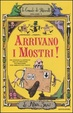 Cover of Arrivano i mostri!