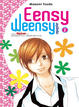 Cover of Eensy Weensy monster vol. 2