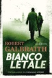 Cover of Bianco letale