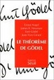 Cover of Le Théorème de Gödel