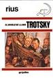 Cover of El diablo se llama Trotsky