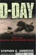 Cover of D-Day, June 6 1944