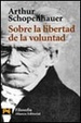 Cover of Sobre La Libertad De La Voluntad