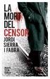 Cover of La mort del censor