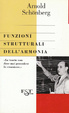 Cover of Funzioni strutturali dell'armonia