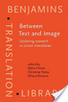 Cover of Between text and image