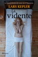 Cover of La vidente