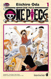 Cover of One Piece - New Edition (serie)