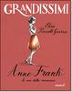 Cover of Anne Frank, la voce della memoria