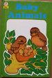 Cover of Baby Animals