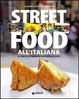 Cover of Street food all'italiana